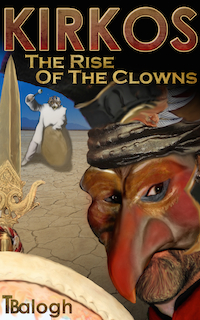 Kirkos: The Rise Of The Clowns
